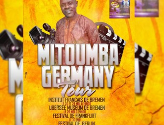 MITOUMBA GERMANY TOUR PROGRAMME